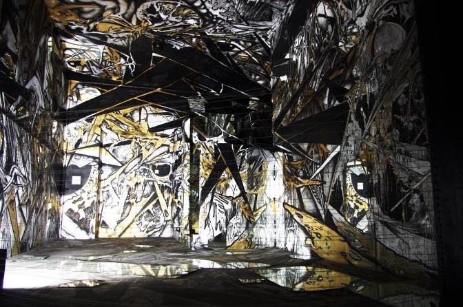 Exposition Transfert - Edition 2014 Les Vivres de L'Art