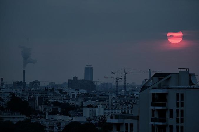 Il est 5h Paris s'éveille!