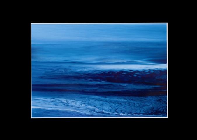 Roland Montalieu, artiste peintre - Tous droits réservés